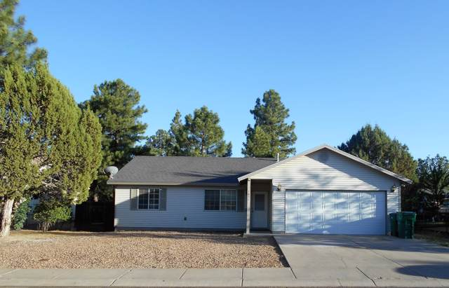 1651 W Merrill, Show Low, AZ 85901 (MLS #5953361) :: Kortright Group - West USA Realty