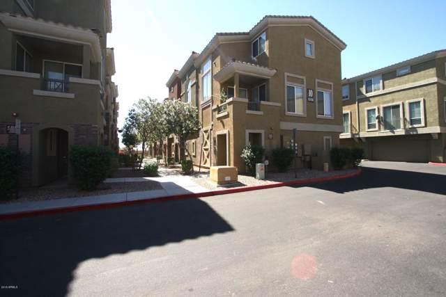 18250 N Cave Creek Road #155, Phoenix, AZ 85032 (MLS #5953362) :: Revelation Real Estate