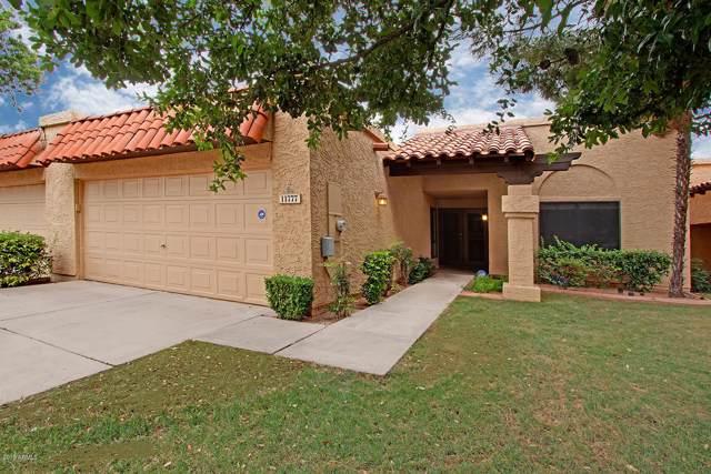 11777 N 93RD Street, Scottsdale, AZ 85260 (MLS #5953364) :: Devor Real Estate Associates