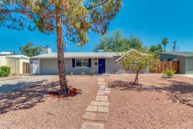1934 E El Parque Drive, Tempe, AZ 85282 (MLS #5953366) :: Nate Martinez Team