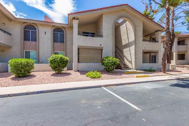10610 S 48TH Street #2098, Phoenix, AZ 85044 (MLS #5953372) :: Occasio Realty