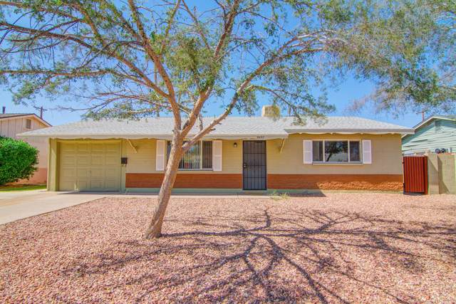 7430 E Fillmore Street, Scottsdale, AZ 85257 (MLS #5953373) :: Homehelper Consultants