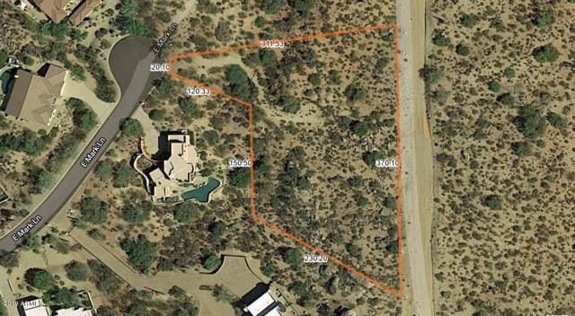 11529 E Mark Lane, Scottsdale, AZ 85262 (MLS #5953377) :: Team Wilson Real Estate