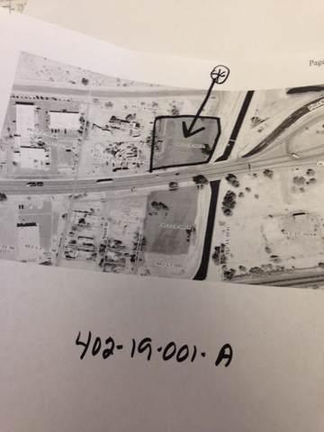 1108 E Hwy 85 (Pima St.), Gila Bend, AZ 85337 (MLS #5953378) :: Devor Real Estate Associates