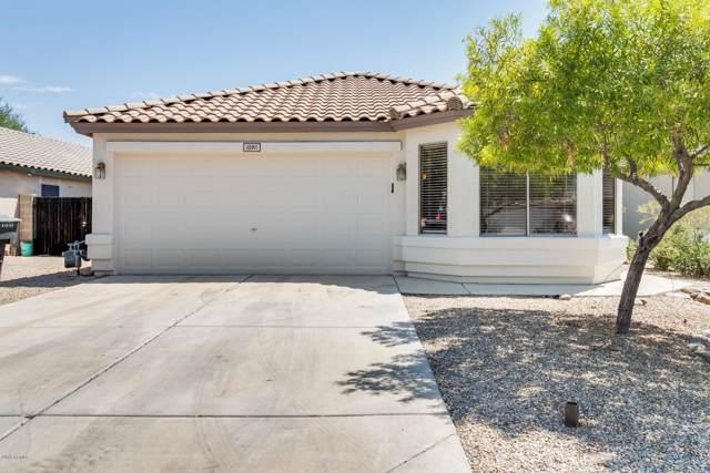 10911 W Cambridge Avenue, Avondale, AZ 85392 (MLS #5953385) :: CC & Co. Real Estate Team