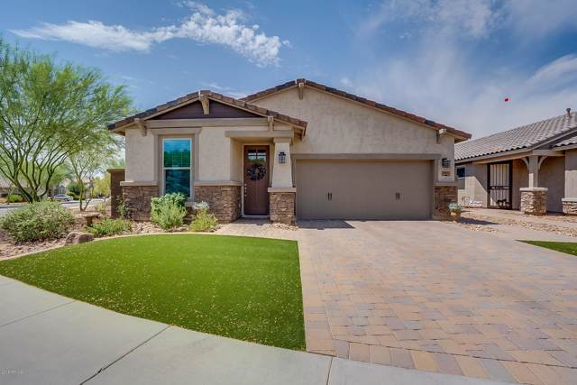 2915 W Thorn Tree Drive, Phoenix, AZ 85085 (MLS #5953389) :: CC & Co. Real Estate Team