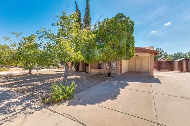 16446 N 62ND Avenue, Glendale, AZ 85306 (MLS #5953392) :: Phoenix Property Group