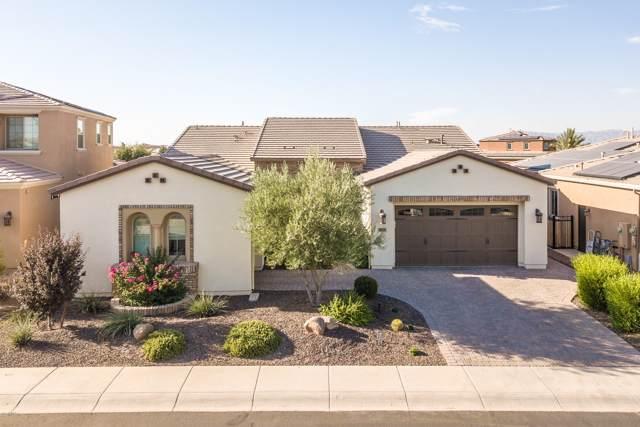 1668 E Verde Boulevard, San Tan Valley, AZ 85140 (MLS #5953393) :: CC & Co. Real Estate Team