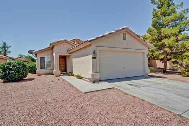 11817 W Sierra Street, El Mirage, AZ 85335 (MLS #5953396) :: CC & Co. Real Estate Team