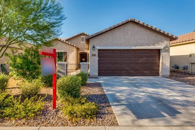 5578 W Montebello Way, Florence, AZ 85132 (MLS #5953398) :: CC & Co. Real Estate Team