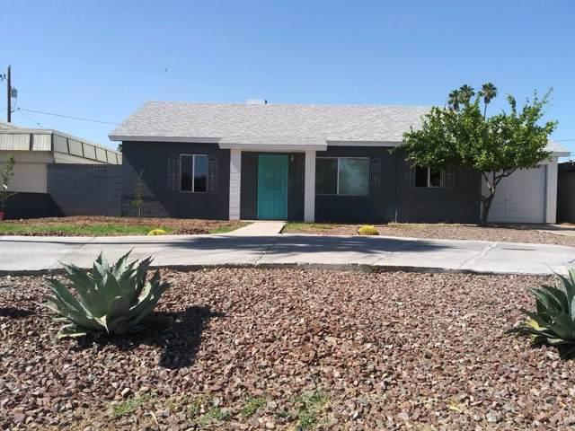 1138 E Dunlap Avenue, Phoenix, AZ 85020 (MLS #5953411) :: The Kenny Klaus Team