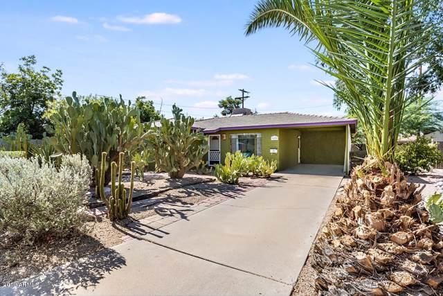 3639 E Harvard Street, Phoenix, AZ 85008 (MLS #5953417) :: The Daniel Montez Real Estate Group