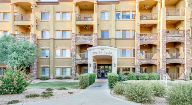 5350 E Deer Valley Drive #1431, Phoenix, AZ 85054 (MLS #5953418) :: Revelation Real Estate