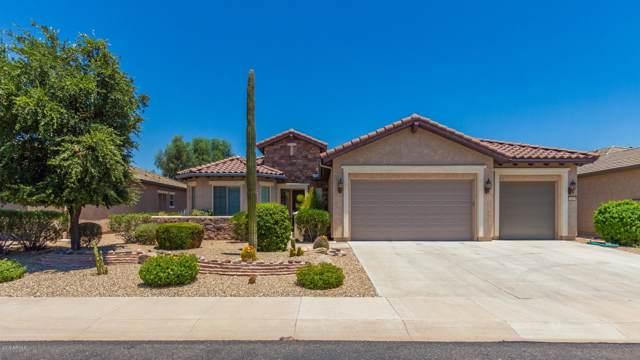 20193 N 263RD Drive, Buckeye, AZ 85396 (MLS #5953419) :: Phoenix Property Group