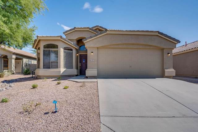 43767 W Baker Drive, Maricopa, AZ 85138 (MLS #5953424) :: Kepple Real Estate Group