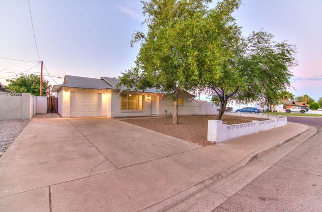 8412 E Oak Street, Scottsdale, AZ 85257 (MLS #5953425) :: Homehelper Consultants