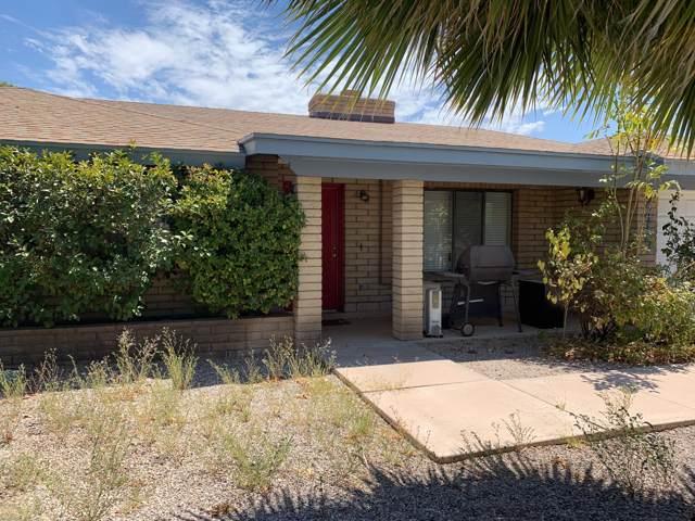 2415 E Elmwood Street, Mesa, AZ 85213 (MLS #5953426) :: CC & Co. Real Estate Team