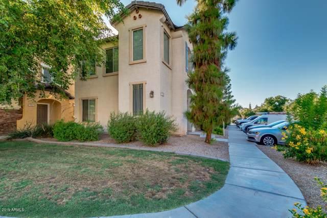 9233 E Neville Avenue #1054, Mesa, AZ 85209 (MLS #5953427) :: Kepple Real Estate Group