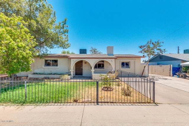 3313 W Pershing Avenue, Phoenix, AZ 85029 (MLS #5953430) :: Occasio Realty