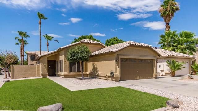 1674 E Barbarita Avenue, Gilbert, AZ 85234 (MLS #5953441) :: CC & Co. Real Estate Team