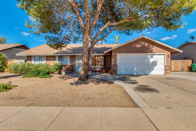 1255 S Merino Street, Mesa, AZ 85206 (MLS #5953454) :: CC & Co. Real Estate Team