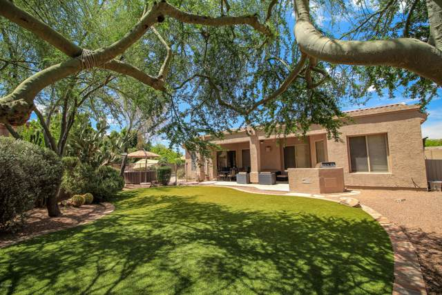 22357 N 77TH Street, Scottsdale, AZ 85255 (MLS #5953455) :: Devor Real Estate Associates