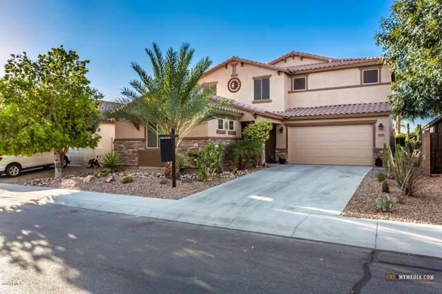 42532 W Avella Drive, Maricopa, AZ 85138 (MLS #5953468) :: Revelation Real Estate