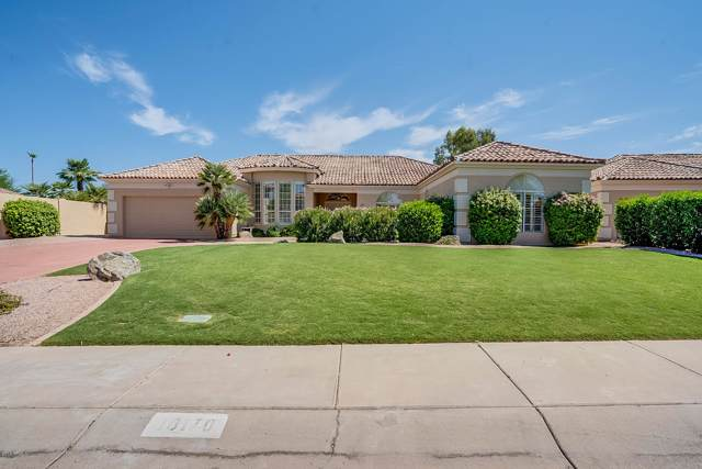 10170 E Bella Vista Drive, Scottsdale, AZ 85258 (MLS #5953469) :: The Pete Dijkstra Team