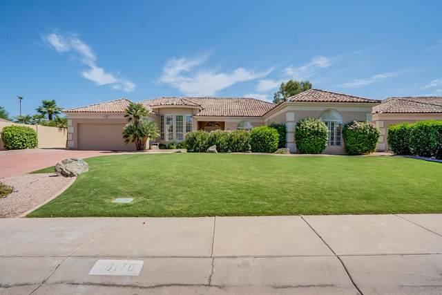 10170 E Bella Vista Drive, Scottsdale, AZ 85258 (MLS #5953469) :: Phoenix Property Group