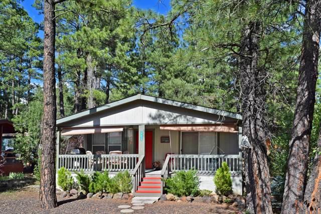 17225 Buffalo Run, Munds Park, AZ 86017 (MLS #5953473) :: Devor Real Estate Associates