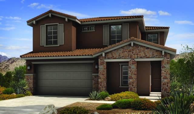 4630 S Flare, Mesa, AZ 85212 (MLS #5953478) :: Team Wilson Real Estate