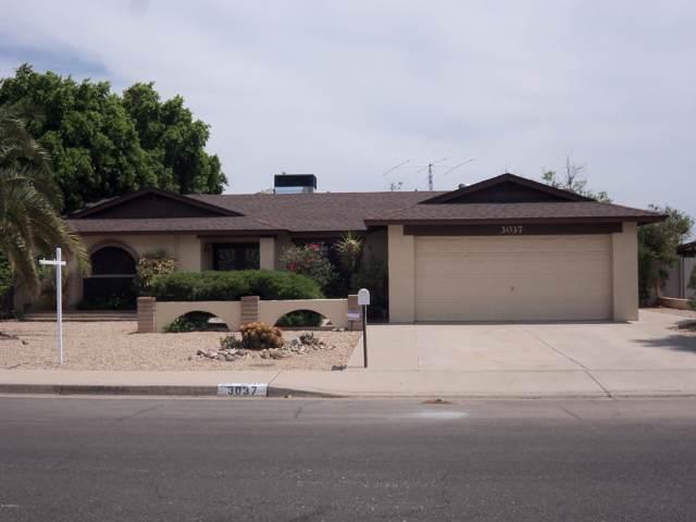 3037 W Marconi Avenue, Phoenix, AZ 85053 (MLS #5953479) :: Occasio Realty