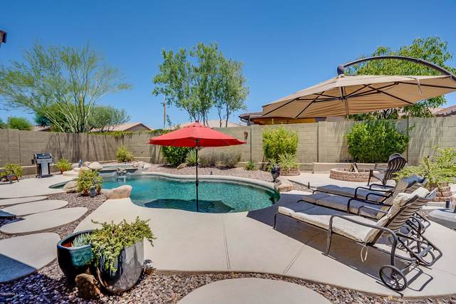 40521 N Kearny Way, Anthem, AZ 85086 (MLS #5953480) :: The Daniel Montez Real Estate Group