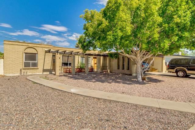 1137 N Wedgewood Circle, Mesa, AZ 85203 (MLS #5953481) :: Team Wilson Real Estate