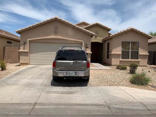 10016 W Odeum Lane, Tolleson, AZ 85353 (MLS #5953492) :: CC & Co. Real Estate Team