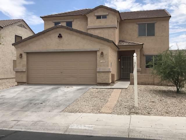 21999 W Sonora Street, Buckeye, AZ 85326 (MLS #5953493) :: CC & Co. Real Estate Team