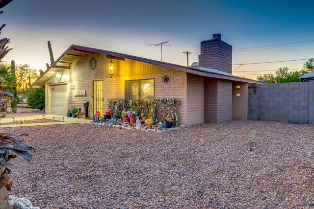 730 E Desert Avenue, Apache Junction, AZ 85119 (MLS #5953494) :: Occasio Realty