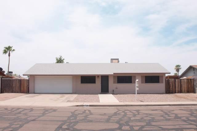 4709 W Aire Libre Avenue, Glendale, AZ 85306 (MLS #5953498) :: Phoenix Property Group