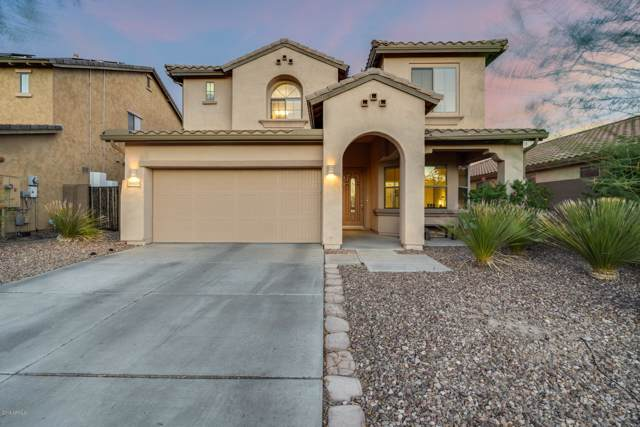 30029 N 120TH Lane, Peoria, AZ 85383 (MLS #5953501) :: Homehelper Consultants