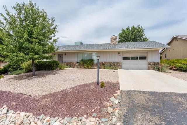 1092 N Conestoga Way, Dewey, AZ 86327 (MLS #5953503) :: Devor Real Estate Associates