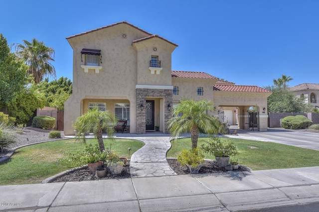 7163 W Cielo Grande Avenue, Peoria, AZ 85383 (MLS #5953505) :: Phoenix Property Group