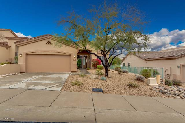 9817 N Azure Court #1, Fountain Hills, AZ 85268 (MLS #5953508) :: Team Wilson Real Estate