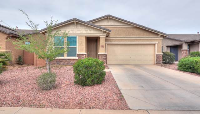 40800 W Rio Grande Drive, Maricopa, AZ 85138 (MLS #5953511) :: Devor Real Estate Associates