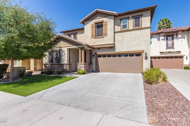 9120 S Beck Avenue, Tempe, AZ 85284 (MLS #5953512) :: Nate Martinez Team