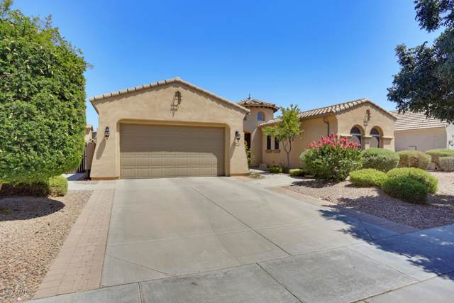 4300 E Blue Sage Court, Gilbert, AZ 85297 (MLS #5953520) :: Occasio Realty