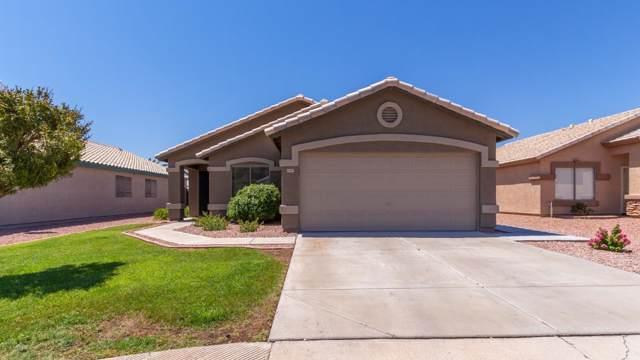 15907 W Smokey Drive, Surprise, AZ 85374 (MLS #5953521) :: Revelation Real Estate