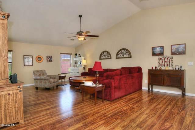 16584 W Maricopa Street, Goodyear, AZ 85338 (MLS #5953522) :: Brett Tanner Home Selling Team