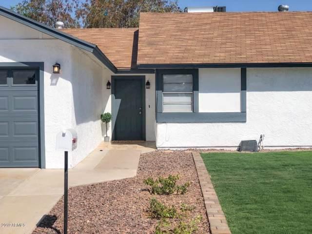 14623 N 64TH Avenue, Glendale, AZ 85306 (MLS #5953523) :: Phoenix Property Group