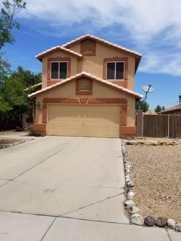 4016 W Rose Garden Lane, Glendale, AZ 85308 (MLS #5953526) :: Phoenix Property Group