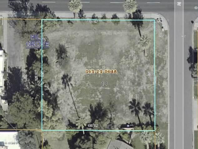 101 E Glendale Avenue, Phoenix, AZ 85020 (MLS #5953533) :: Revelation Real Estate